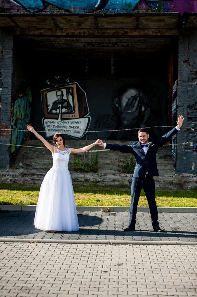 Fotograf wesele śląsk