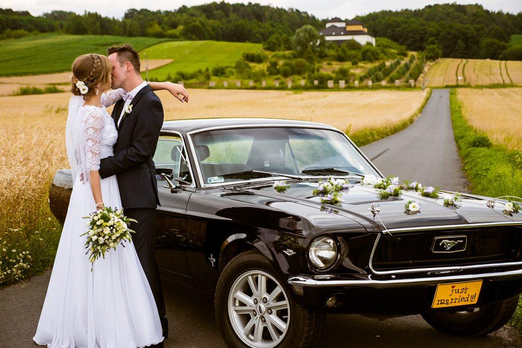 fotograf i kamerzysta ślubny śląsk