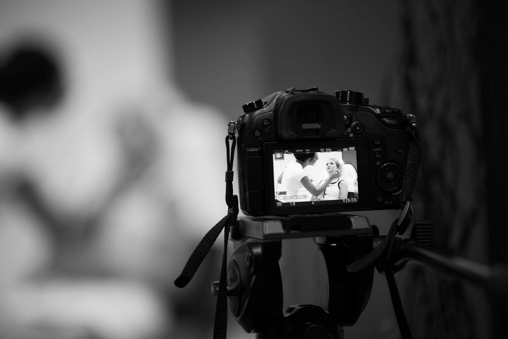 Jak wybrać dobrego fotografa-filmowca
